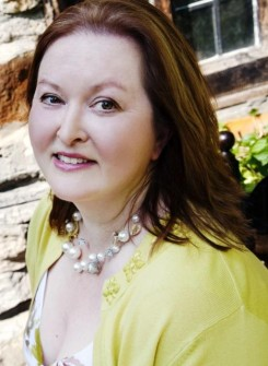 Historical Writers Association member - Rebecca Jenkins