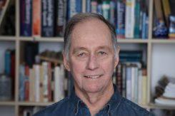 Historical Writers Association member - Selwyn Parker