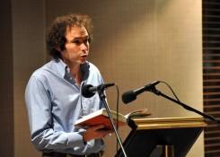 Historical Writers Association member - John Stack
