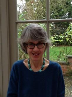 Historical Writers Association member - Sue Reid