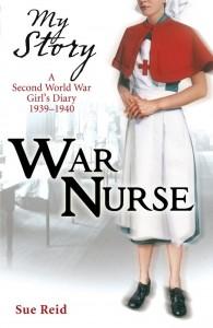 War Nurse