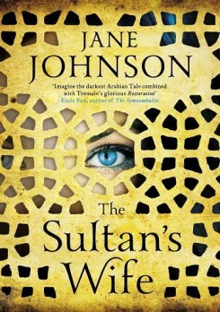 The Sultan's Wife