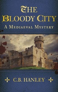 The Bloody City: A Mediaeval Mystery