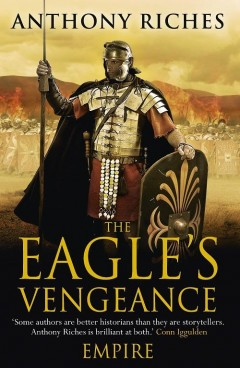 The Eagle's Vengeance