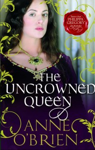 The Uncrowned Queen