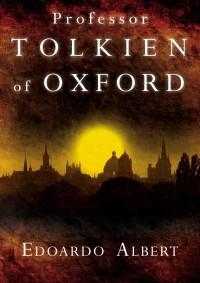 Professor Tolkien of Oxford