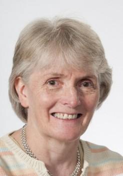 Historical Writers Association member - Margaret Skea