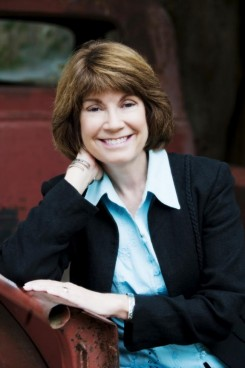 Historical Writers Association member - Ann Weisgarber