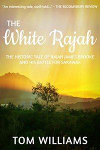 The White Rajah