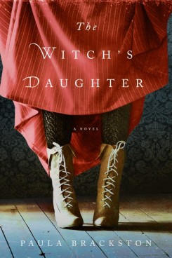 The Witch's Daughter (US)